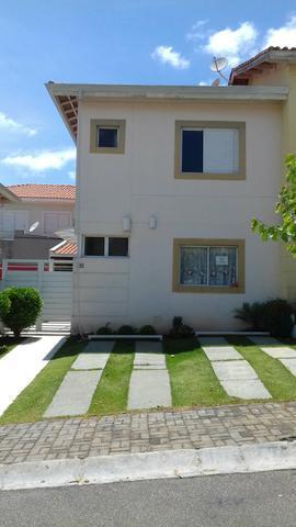 Casa com 3 dormitórios para alugar, 89 m² por R$ 2.200/mês - Jardim Colônia - Jundiaí/SP