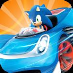 Sonic Chibi Race: 3D Free Kart & Car Racing Game For PC / Windows / MAC