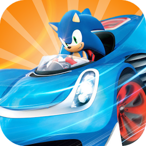 Sonic Chibi Race: 3D Free Kart & Car Racing Game For PC