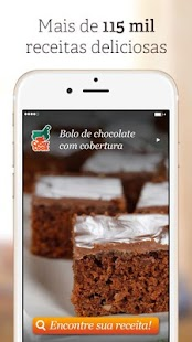 App CyberCook Receitas APK for Windows Phone