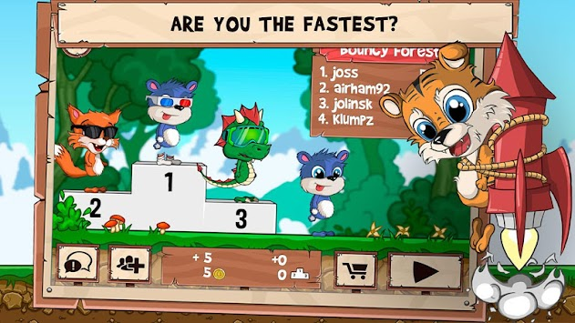Fun Run 2 - Multiplayer Race APK screenshot thumbnail 5