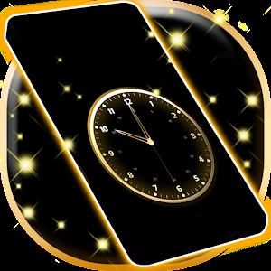 Live Clock Wallpaper For PC (Windows & MAC)