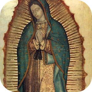 Download Virgen de Guadalupe Santa For PC Windows and Mac