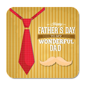 Download Happy Fathers Day wallpaper APK on PC