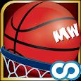 Basketball Games - 3D Frenzy