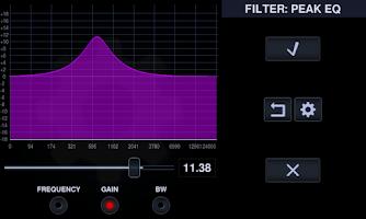 Screenshot of Neutron Music Player