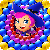 Game Bubble Shooter Night APK for Windows Phone