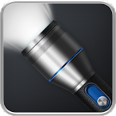Download Super Flashlight LED Torch APK on PC