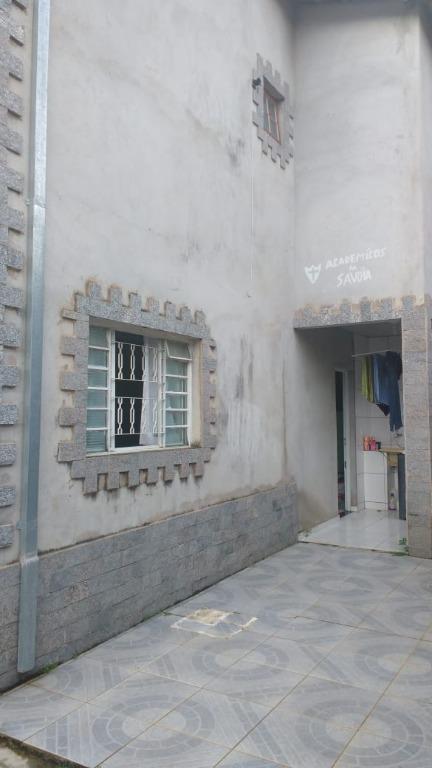 Casa / Sobrado à Venda - Parque dos Príncipes