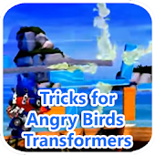 Tricks Angry Birds Transformer