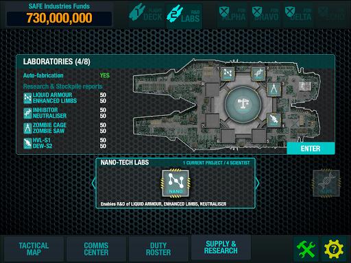 War of the Zombie - screenshot
