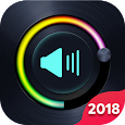 Volume Booster - Music Player with Equalizer