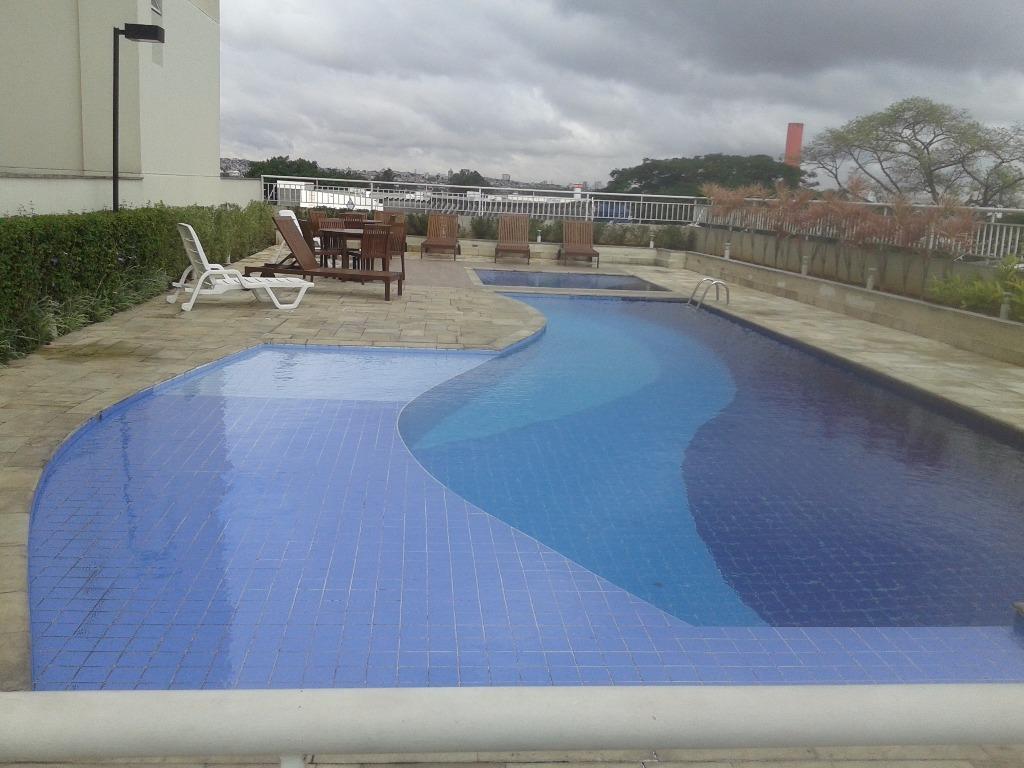 Apto 2 Dorm, Vila das Palmeiras, Guarulhos (AP3619) - Foto 6