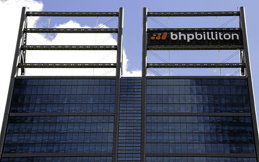 BHP Billiton plc's (BLT) Outperform Rating Reaffirmed at Macquarie class=