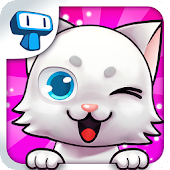 Game My Virtual Cat - Cute Kittens version 2015 APK