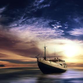 by 3 Joko - Transportation Boats