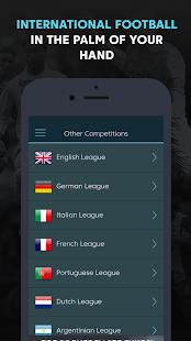 Free Download La Liga - Spanish Soccer League Official APK for Samsung