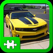 Puzzles Cars APK for Nokia