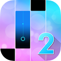 Free Piano Online Challenges 2 Magic White Tiles APK for Windows 8