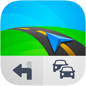 GPS Navigation & Offline Maps Sygic For PC (Windows & MAC)