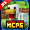 Animal MOD For MCPE` APK for Bluestacks