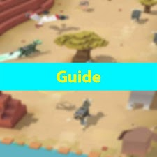 Guides Rodeo Stampede Game