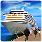 Passenger Transport Ship APK Image