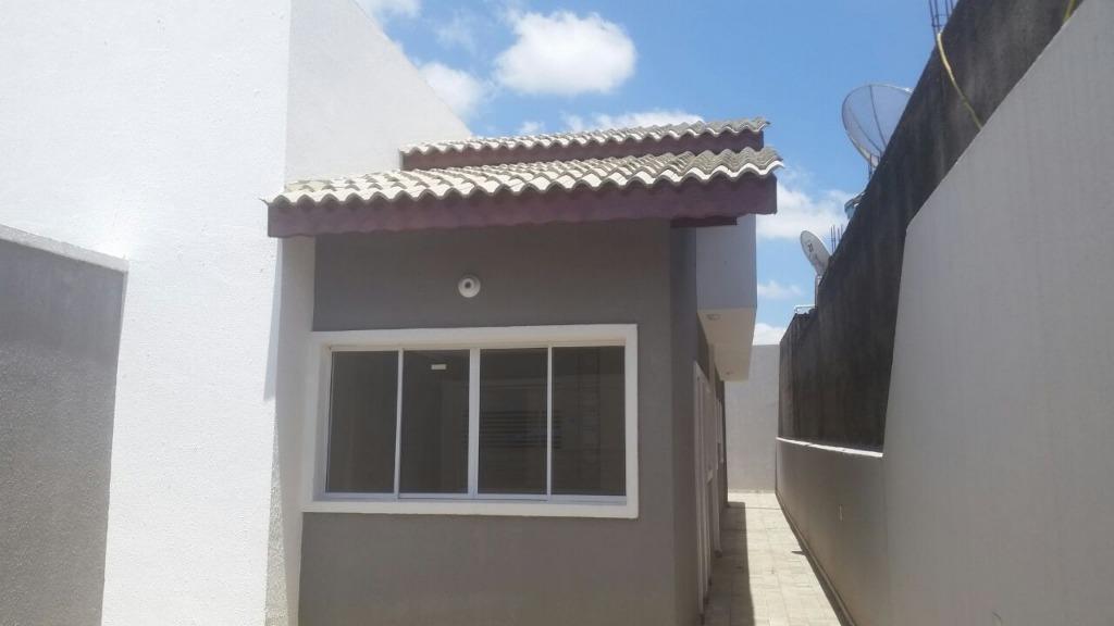 Casa 2 Dorm, Parque Piratininga, Itaquaquecetuba (CA0659) - Foto 8