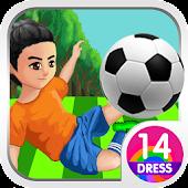 Download Full Soccer Stars Trick Shots 1.3 APK
