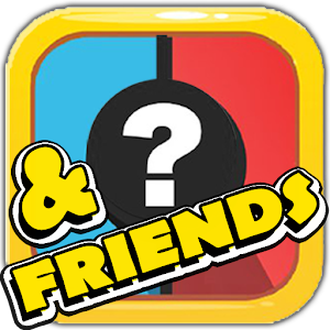 Would You Rather? & Friends