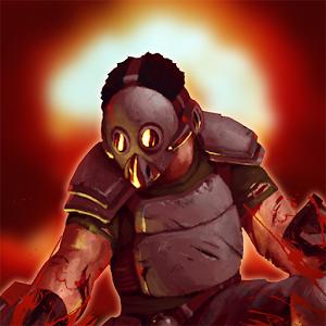 Cover art Crimsonland