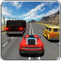 Game Traffic Rider Car APK for Kindle
