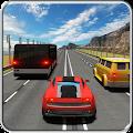 Free Traffic Rider Car APK for Windows 8