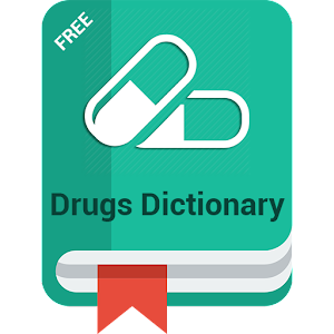 5000+ Drugs Dictionary 2017 for Android