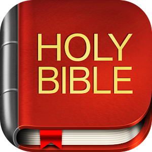Cover art Bible Offline PRO