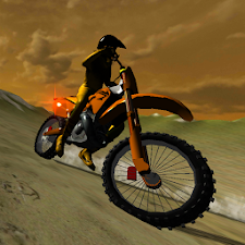 Motocross Country Simulator