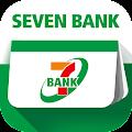 SEVEN BANK App Passbook