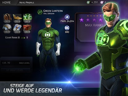 DC Legends Screenshot