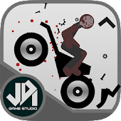 Stickman Turbo Dismount APK for Ubuntu