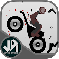 Stickman Turbo Dismount For PC (Windows And Mac)