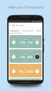 App Wallet: Send & Get Money APK for Windows Phone