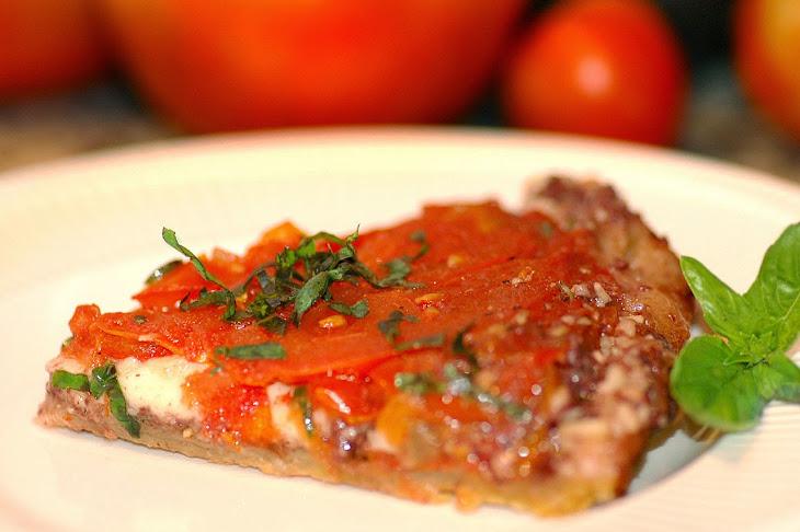 ... tatin roasted beet and purple potato tarte tatin with caramelized