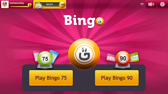 Bingo 75 & 90 by GameDesire for pc