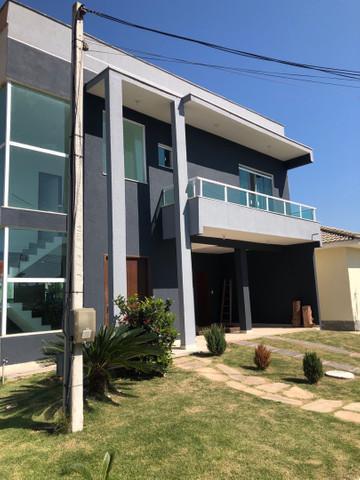 Casa Condomínio 4 Quartos, Suíte, Escritório, Lazer, Estrada dos Cajueiros, Itaipuaçu