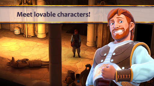 Book of Unwritten Tales 2 For PC