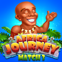 Africa Journey Match 3 on PC / Windows 7.8.10 & MAC