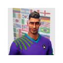 Fortnite Soccer Skins Wallpapers New Tab
