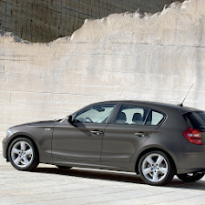 Wallpapers BMW 120d