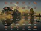 Wrapped Java - Icon Pack: miniatura da captura de tela