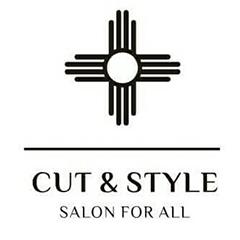Cut & Style Salon, Sector 77, Sector 77 logo
